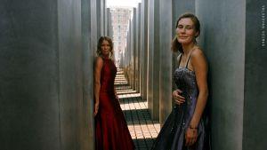 Roosa ja Vilma