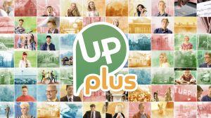 Uusi Päivä: UPplus