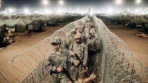 Ulkolinja: Isis syntyi Irakin tuhkasta