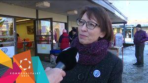 Kommunalvalet 2017 i kort form