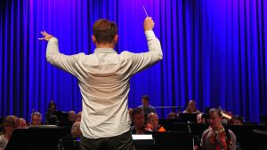 Sinfonian soittimet