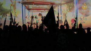 Ulkolinja: Jihadistien internet