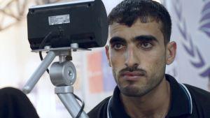 Ulkolinja: Pakolaisleireillä voittoa