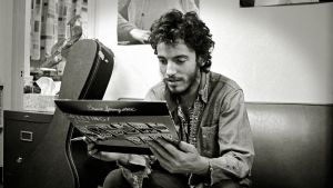 Bruce Springsteen: med egna ord