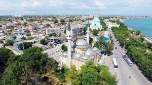 Historia: Kriisien Krim
