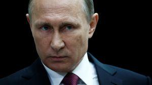 Ulkolinja: Putinin kosto