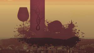 Ulkolinja: Viinin katkera maku