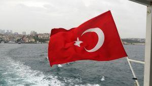 Ulkolinja: Pako Turkista