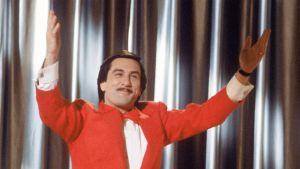 Bio Klassiker: King of comedy