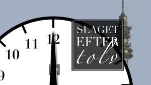 Slaget efter tolv - dagens debatt