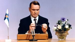 Murrosajan presidentti, Mauno Koiviston presidenttikaudet 1982-1994