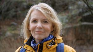 Heidi Köngäs, vahvojen tarinoiden ohjaaja