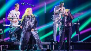 Yle Live: EBBA Awards 2018