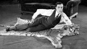 Buster Keaton, Hollywoodin tuhoama nero