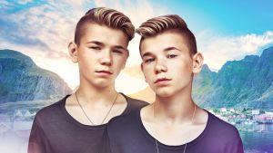 Marcus & Martinus: Yhdessä unelmiin
