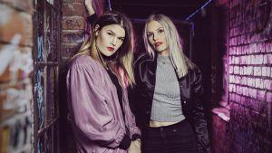 Uuden musiikin X: Anne Lainto ja Ida Karimaa