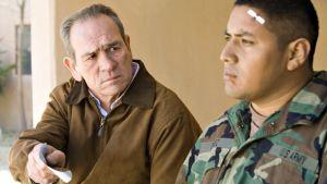 Kino: In the Valley of Elah - Saknad efter strid