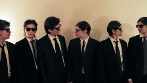 Kino: The Wolfpack