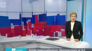 Yle Uutiset 20.30