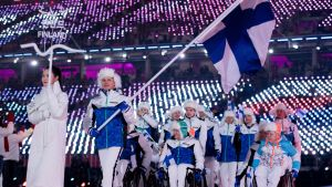 Paralympiska spelen i Korea