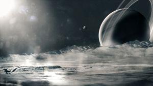 Prisma: Aurinkokunnan valtameret