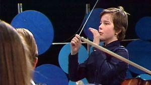 Viuluviikarit musiikkimaassa
