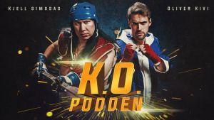 K.O. Podden
