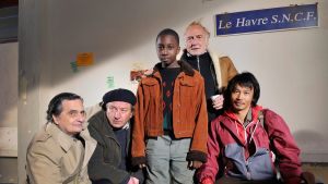 Olipa kerran... Le Havre