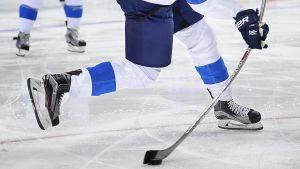 Ishockey: EHT
