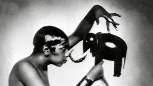 Afroamerikanska artister i Paris