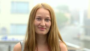 Jennifer Granqvist.