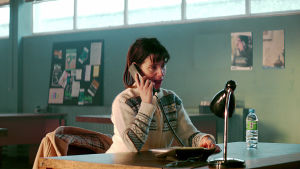 Sally Hawkins elokuvassa Puhelu
