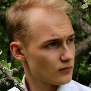 Runoilija Erkka Filander