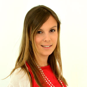 lina winqvist, utrikesreporter