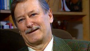 Mikko Niskanen (1990-luvun alku).