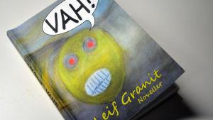 Boken VAH av Leif Granit