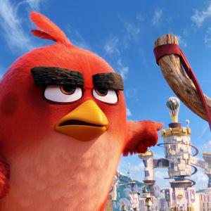 Angry Birds-filmen
