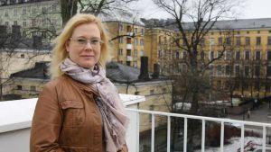 Jenny Stenberg-Sirén.