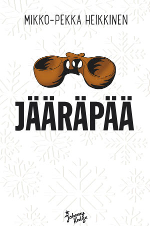 Mikko-Pekka Heikkinen: Jääräpää