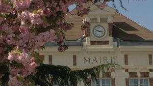 Mantes-La-Ville