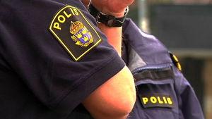 Svenska poliser