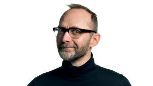 Orkesterijärjestäjä Heikki Tikka