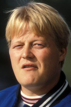 Seppo Räty, 1992.