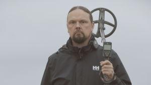 Mikko Mäkelä (Menneisyyden metsästäjät)