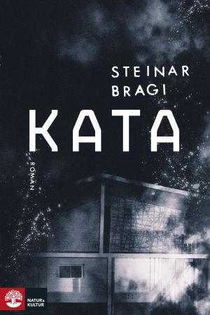 Bokomslag: Kata av Steinar Bragi