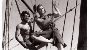 Kuva elokuvasta Karmiininpunainen merirosvo