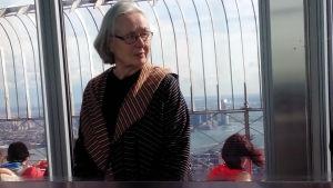 Birgitta Stenius-Mladenov