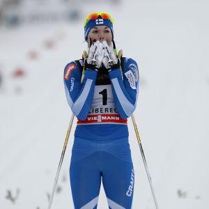 Mona-Liisa Malvalehto, januari 2013