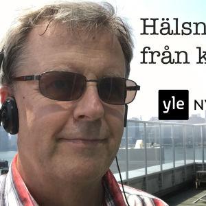 Bengt Östling.