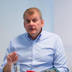 Erik Röste, Martin Johnsrud Sundby.